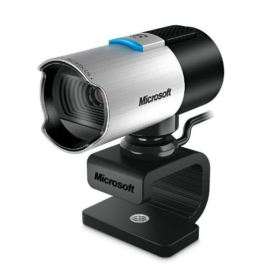 Logitech High Quality Q2F HD Webcam