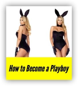 how to become a playboy bunny