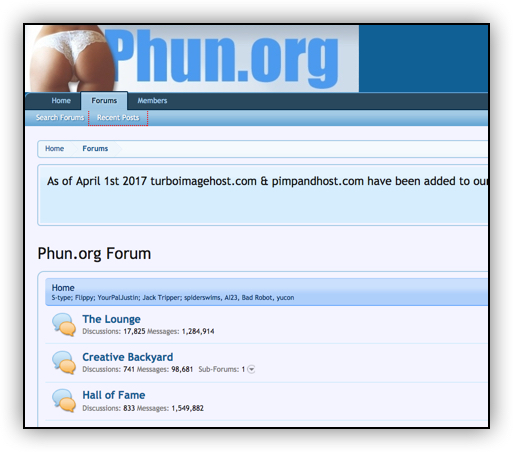phun porn forums