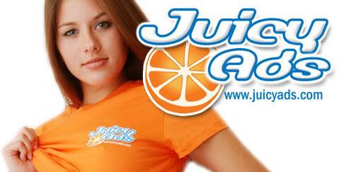 Juicyads signup