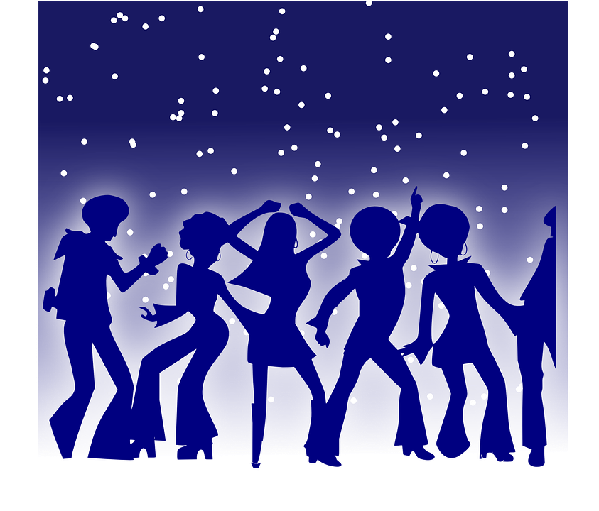 Make Your Chatroom a Party