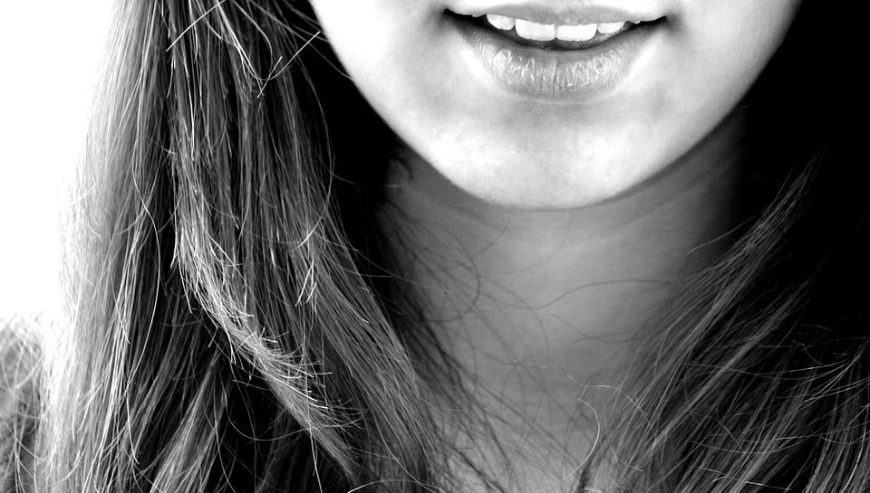 Smiling Cam Model