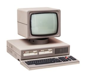 minimum requirements of a computer to Start Camming