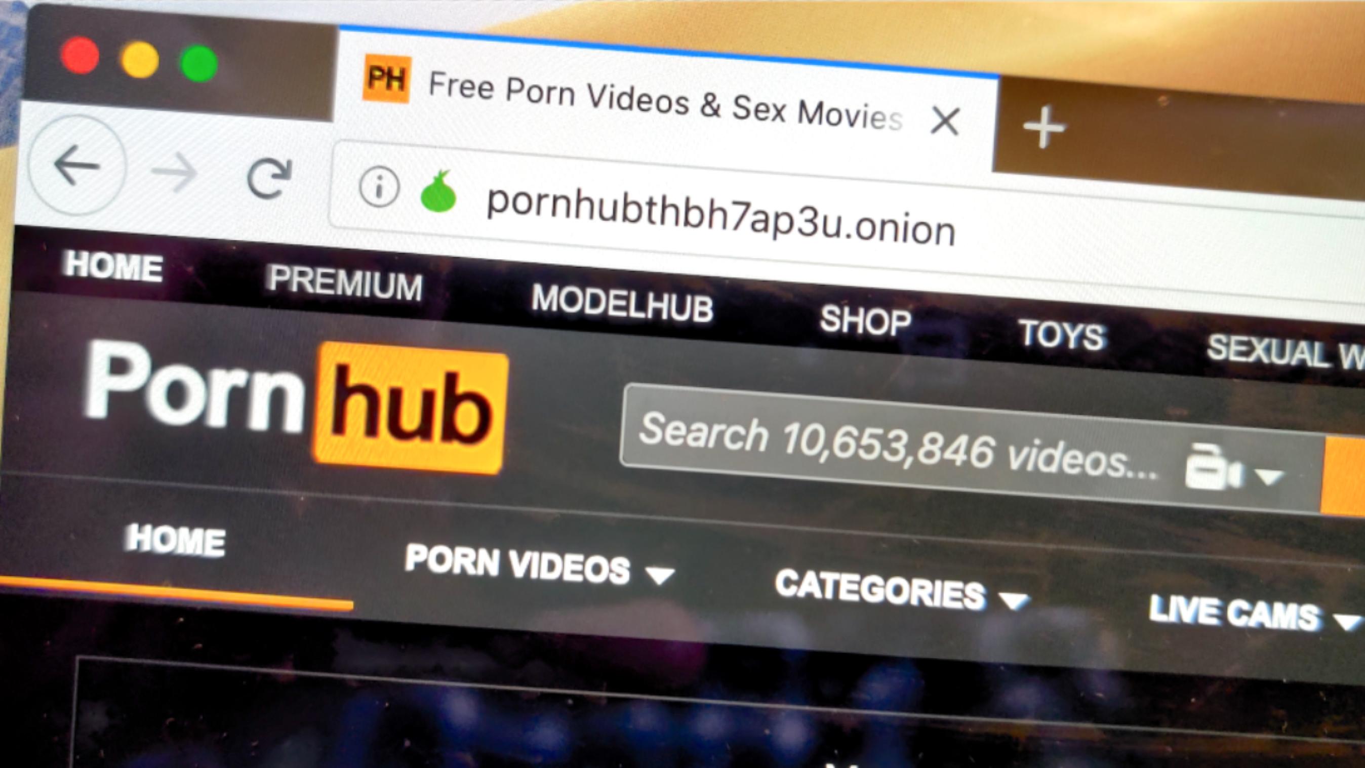 Search Free Porn Sites
