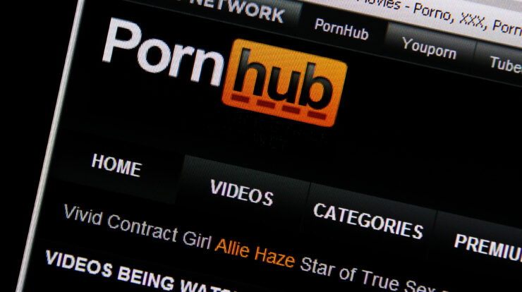 How Much Money do Porn Sites Like PornHub/Xvideos Make?