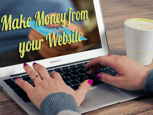 The easiest place to make money on is Chaturbate camming
