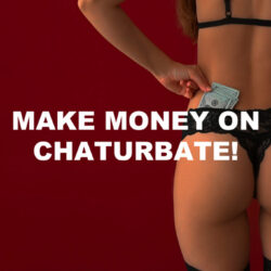 Chaturbate tips to make more money