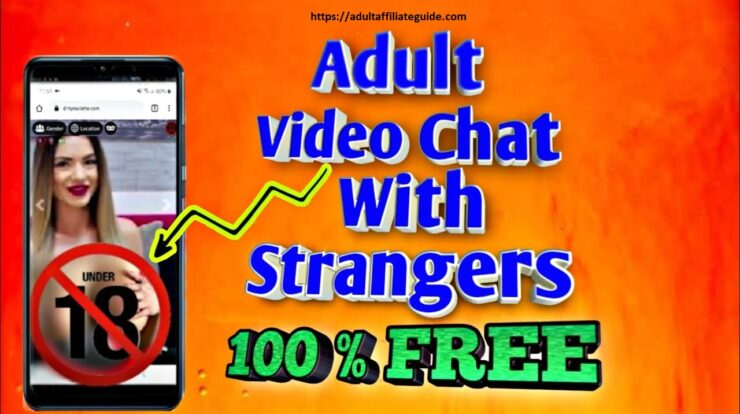 Generate Traffic to Adult Video Chat Website