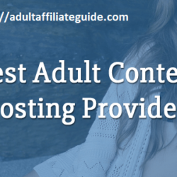 How to Get a Cheap Adult Hosting