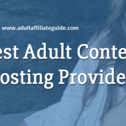 Cheap Adult Hosting